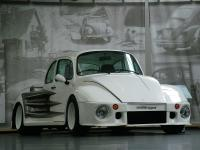 SUPER superbeetle.... I'd roll this for sure! 255 bhp!!