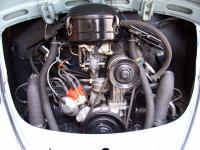 67 engine restoration