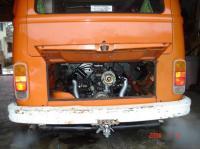 Cali Engine