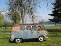 '55 Westfalia Campingbox