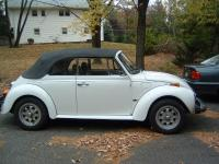 78 beetle convertible after repaint- resized