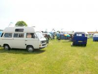 Vanwest 2008 - North Devon VW Club