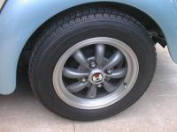 EMPI-style rim with Wolfsburg center caps for forum