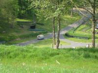 Barndoor Hill Climbing