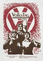 VolksTag t-shirts
