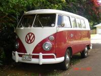 Paul's Bus