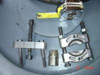 steering wheel spline adapter