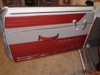 59 ghia convertible door panel