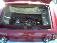 1965 Type 34 Ghia w/ 27,000 miles