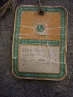 NOS cocos mat type 34
