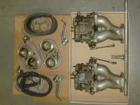 More parts for the Bay dash and the Engine