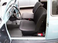 67 redone interior