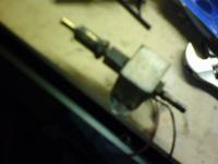 Facet Fuel Pump