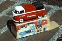 Tekno Firestone Single cab