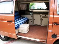 84' Vanagon Stereo you have to see