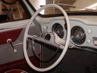 NOS Ghia Steering Wheel