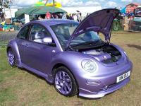 VW Action 2002 U.K.