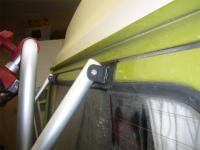 Fiamma Bike Rack