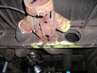 Front Heater Tube Splitter