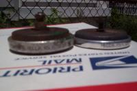 Hella R5 1221 reflectors