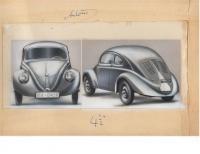 1937 W30? prototype photo