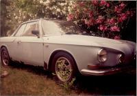 1966 t-3 ghia
