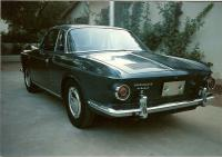 1965 Original T-3 Ghia