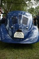 VW 30 Prototype Replica