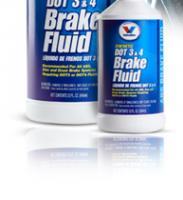 valvoline brake fluid