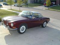my new 1966 Type 34