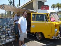 76westy at the Classic