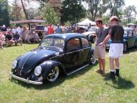 Vintage Volks Show Michigan