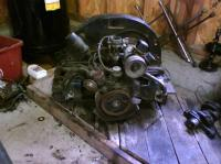 old 40 hp
