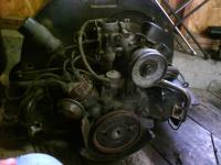 old 40hp