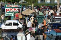 Nicks Burgers / Classic weekend