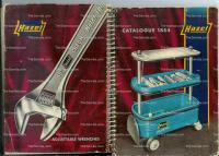 Hazet catalog cover