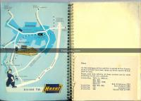 Hazet catalog inside cover