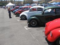 VW Classic 2008