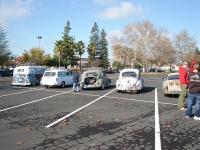 Toy Run Sac,Cal.2007