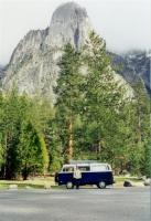 78 Bus in Yosemite May 1998