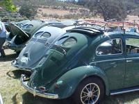 Lots of Pre '53 Split Beetles