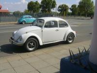 Stolen Beetle - Johannesburg, ZA