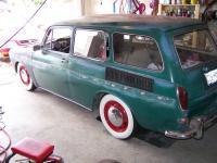 RAT TRAP... my 69 VW SQB