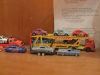 My toys