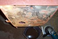 59 dc corner repair