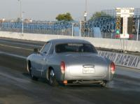Wednesday Night Drags 7-2-2008