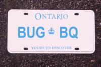 BUG B Q for Rogeroo