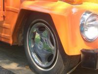 Thing rollin' Buick Hub Caps