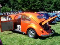 2008 Bugout photo