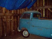 Barn Find Single Cab